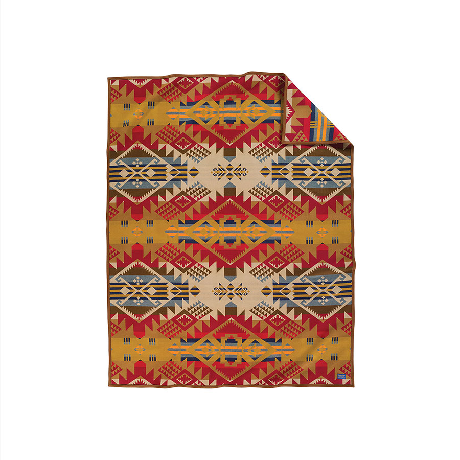 Pendleton Journey West Bed Blanket