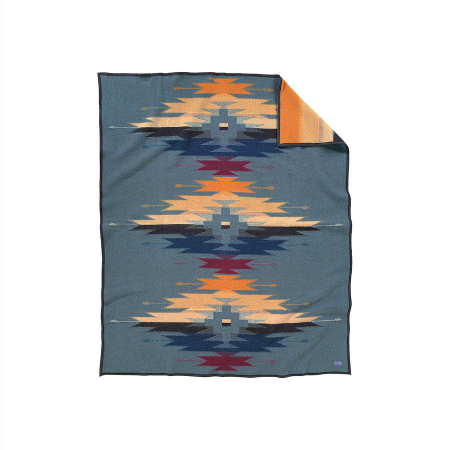 Pendleton Moonlight Mesa Bed Blanket