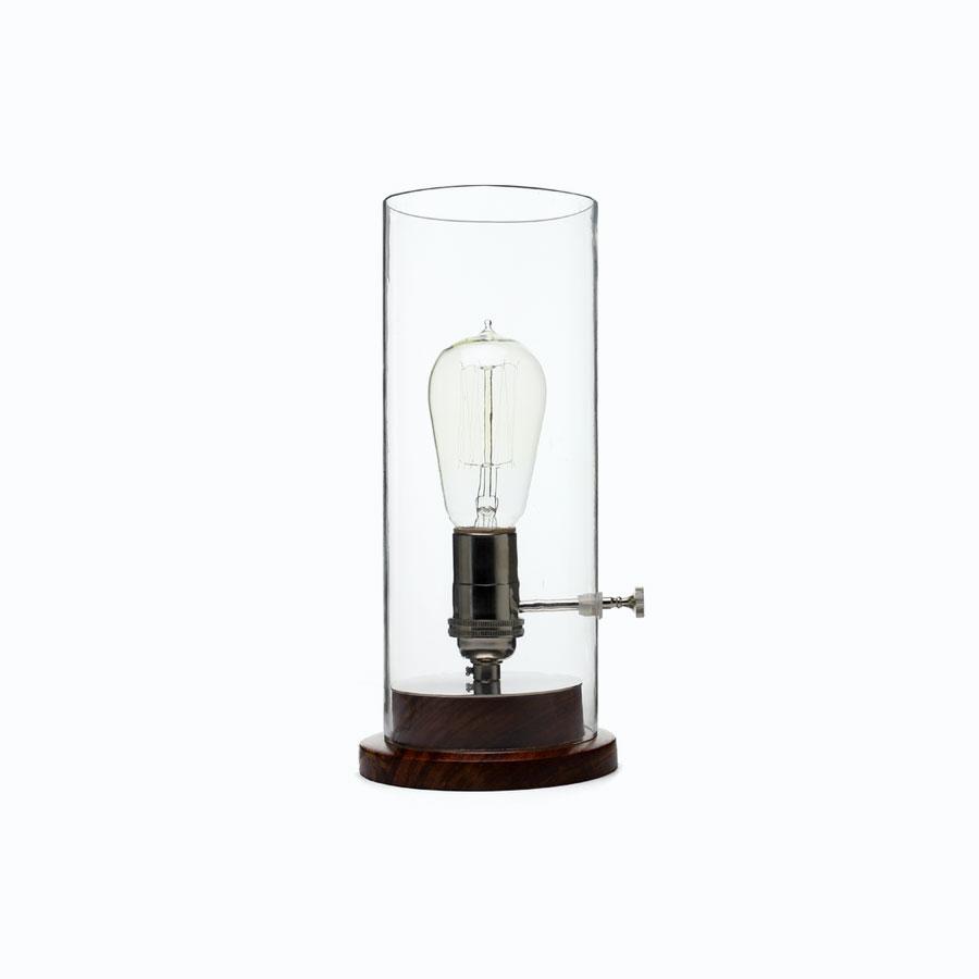Edison Lamp -  Old Faithful Shop ($145.00)