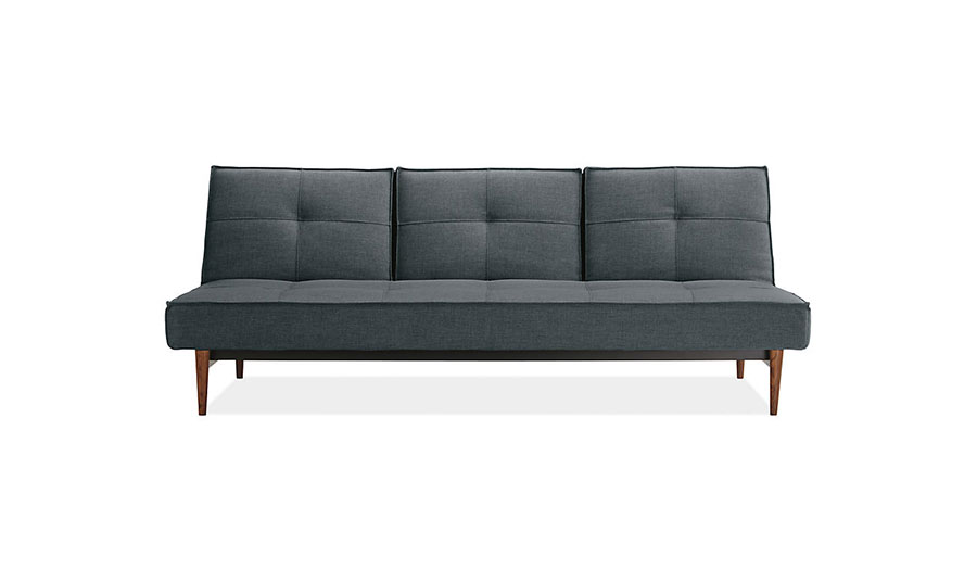 "Room & Board Eden 82"" Convertible Sleeper Sofa"