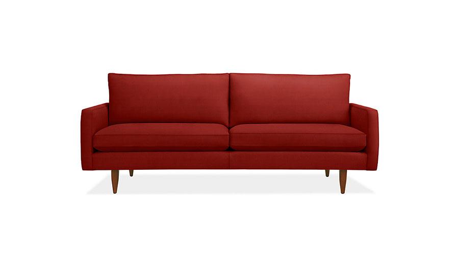 """Room & Board Jasper 86"""" Sofa"""