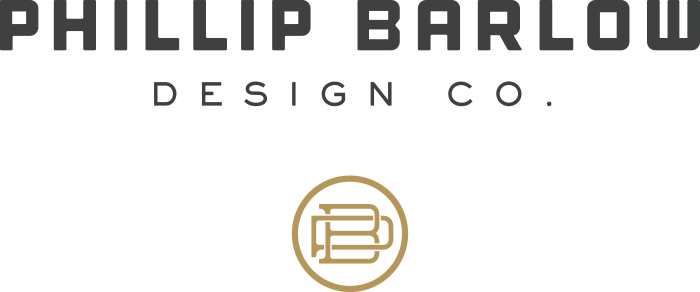 PHILLIP BARLOW DESIGN Co.