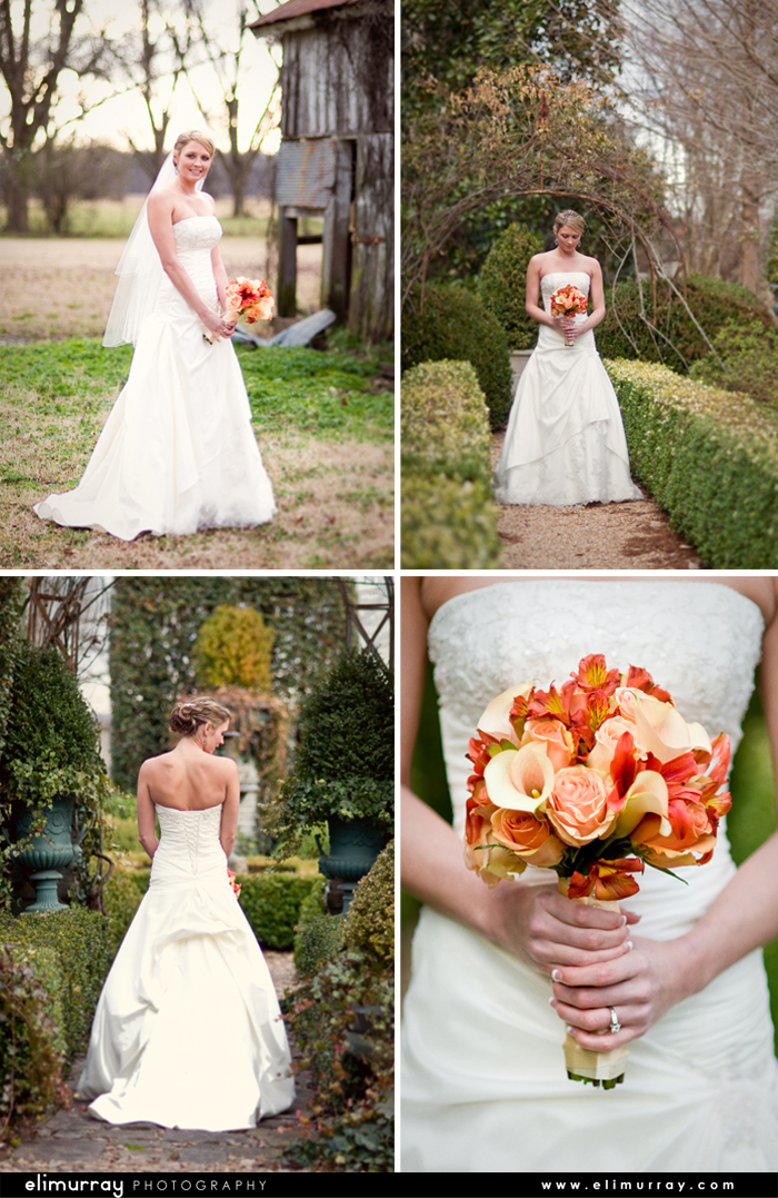 Marlsgate Bridal Portraits