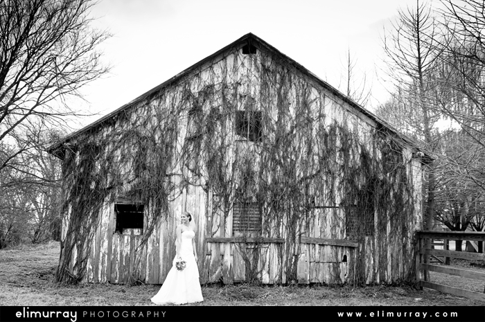 Arkansas Bride Photographer
