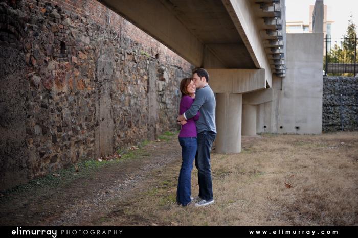 Little Rock Engagements
