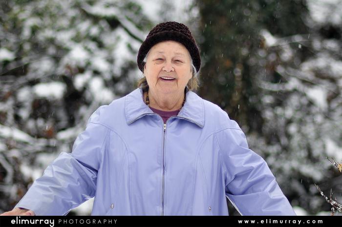 Grandma Cain