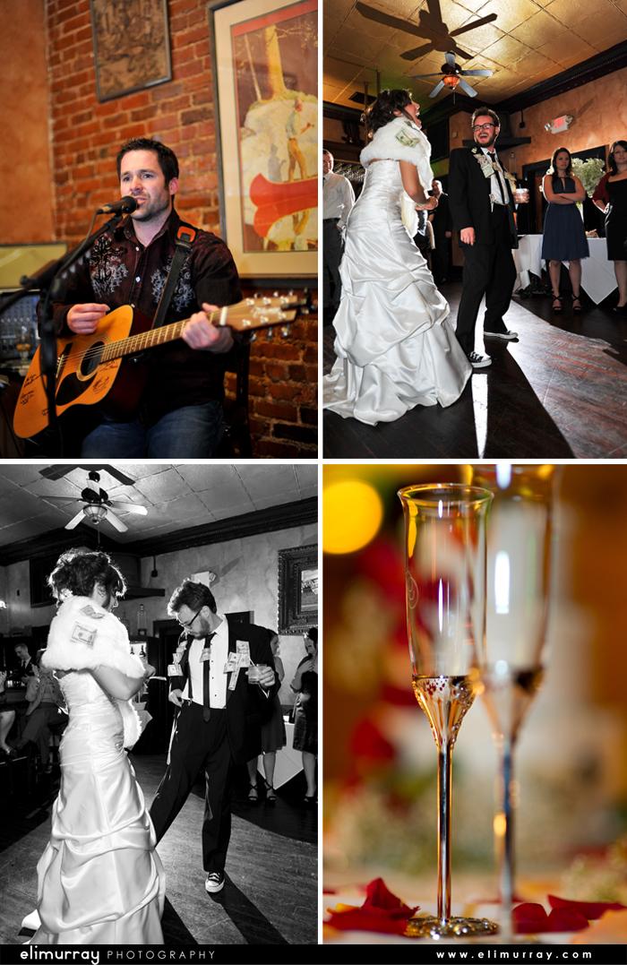 Matthew Huff Wedding Music