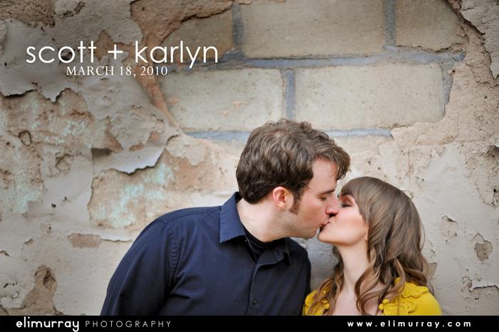Scott + Karlyn