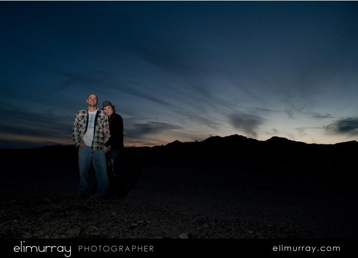 Arizona Desert Portraits