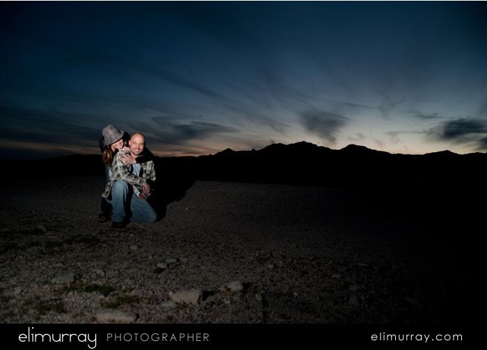 Desert Portraits