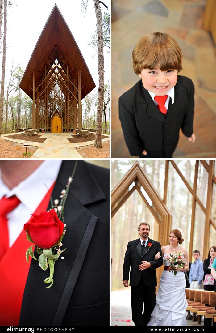 Garvan Woodland Gardens Wedding