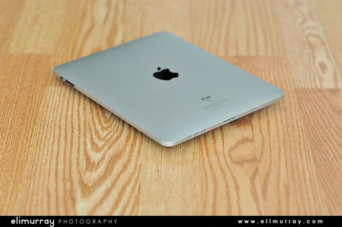 16GB iPad 1.0