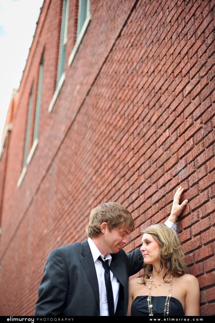 Sarah & Justin Engagements