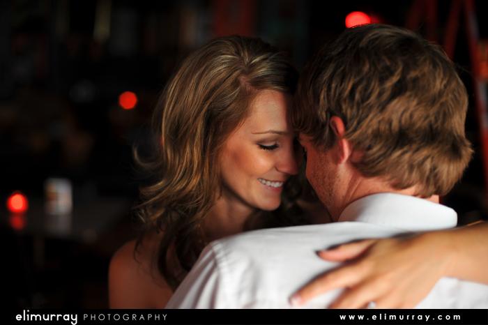 Little Rock Engagement Photos
