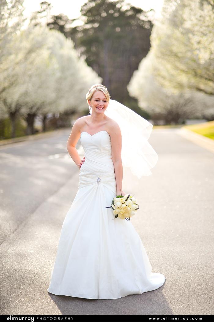 Little Rock Wedding Photography