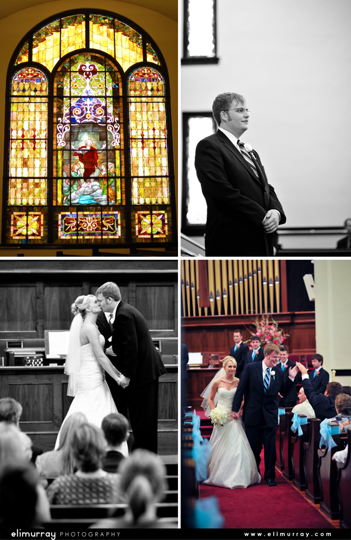 Ceremony Wedding Photos