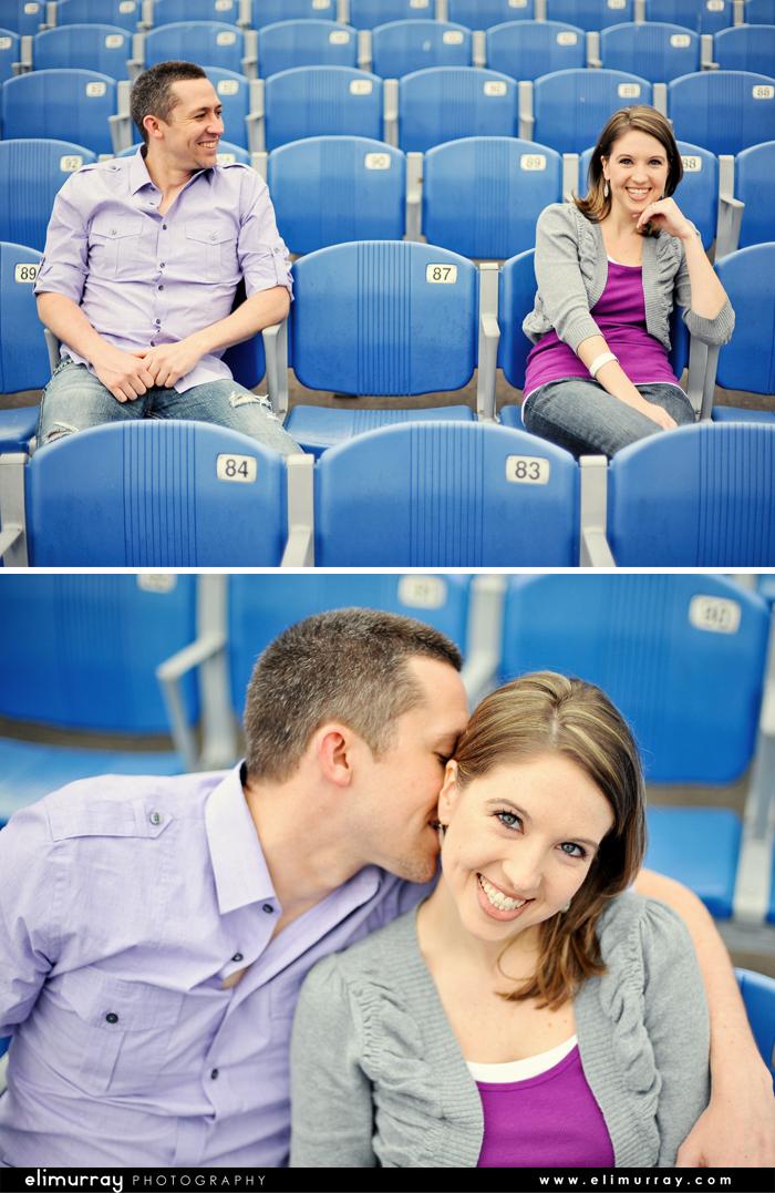 Engagement Photos Little Rock