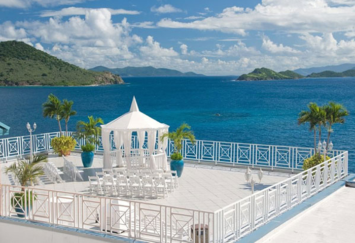 Sugar Bay Wyndham St. Thomas