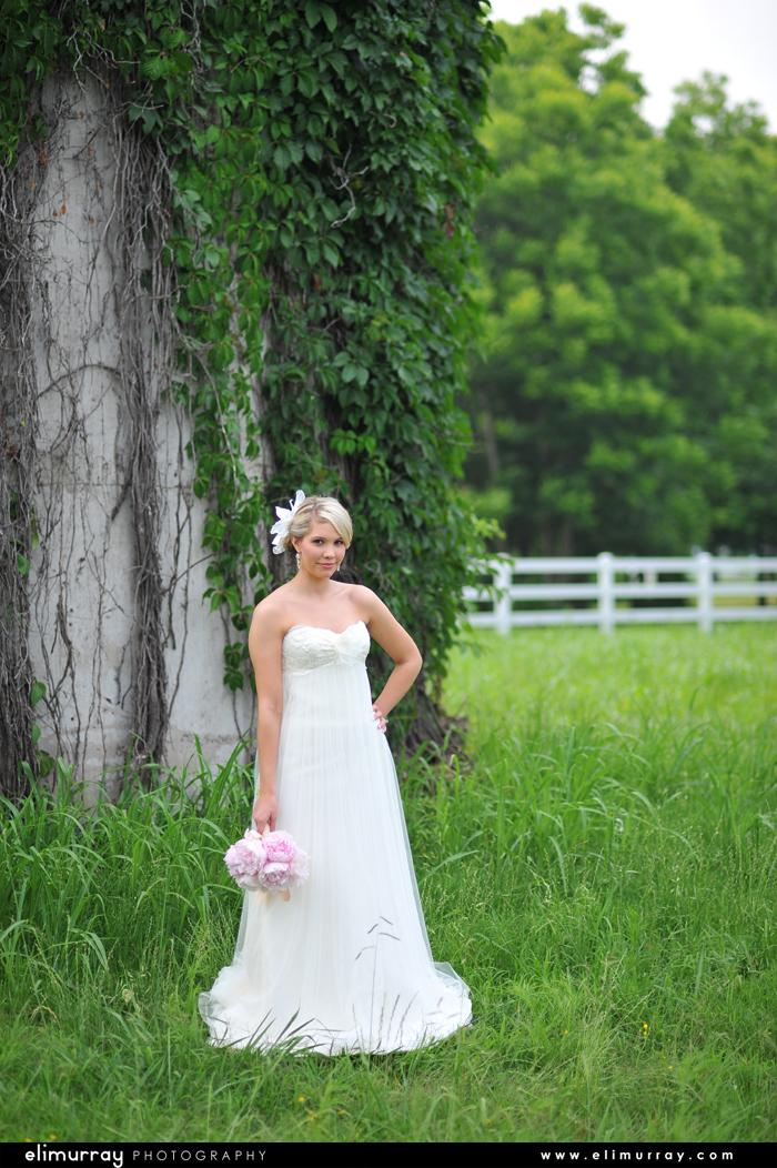 Arkansas Wedding Photography