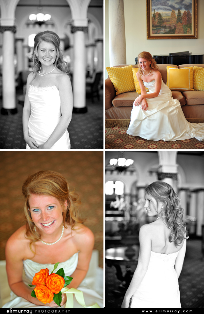 Arkansas Wedding Photography