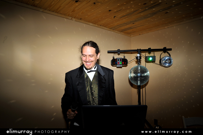 Little Rock Wedding DJ