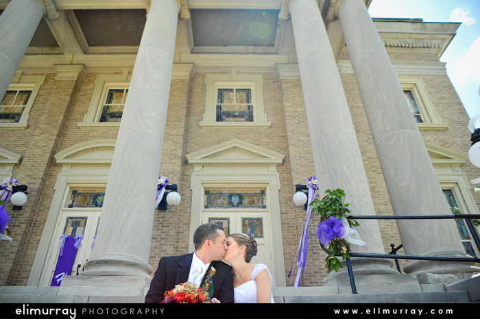 Modern Wedding Photography for a Classic Bride