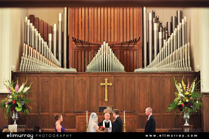 First United Methodist Church El Dorado Arkansas