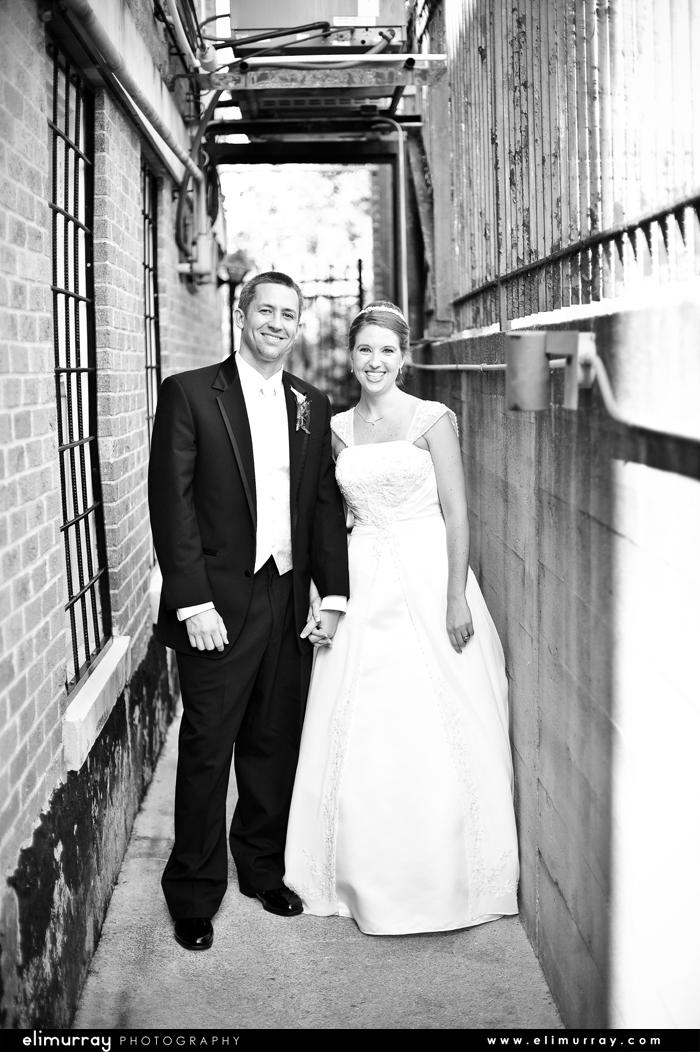 Arkansas Wedding Portraits
