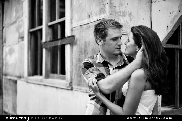 Southern Engagement Photos