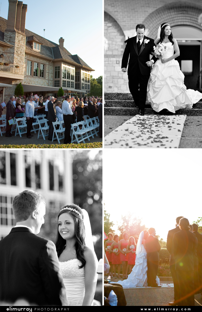 Stonebrair Country Club Wedding