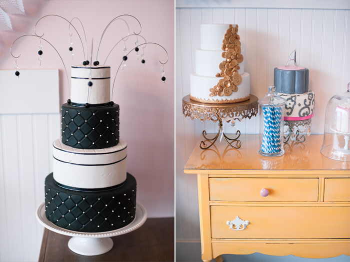 Wedding Cakes by Sweet Love Bakes