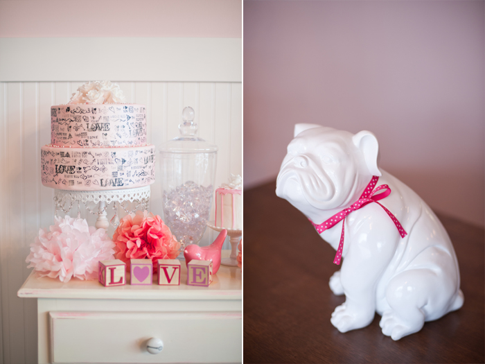 Sweet Love Bakes Bulldog