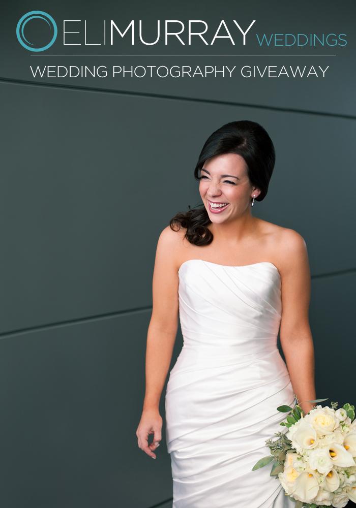 2012 Eli Murray Wedding Giveaway