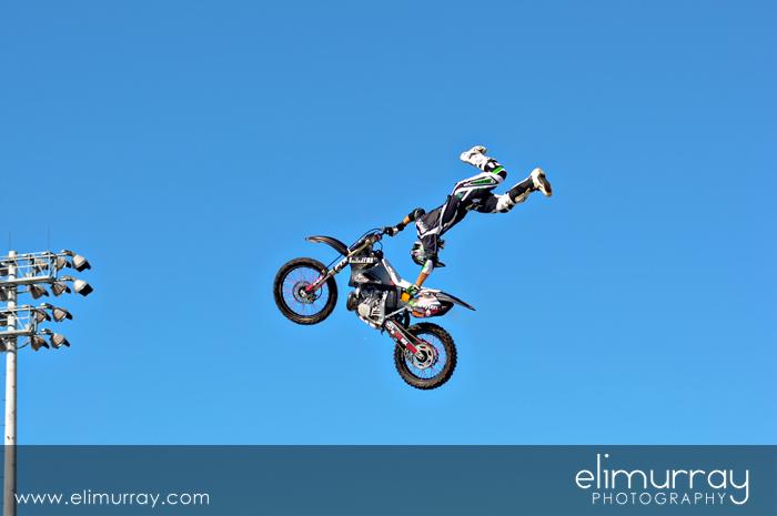 Motocross Hart Attack