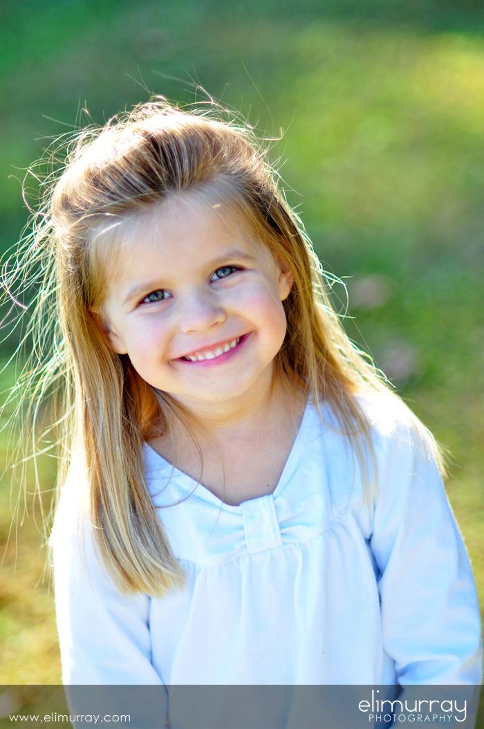 Children Portraits Arkansas