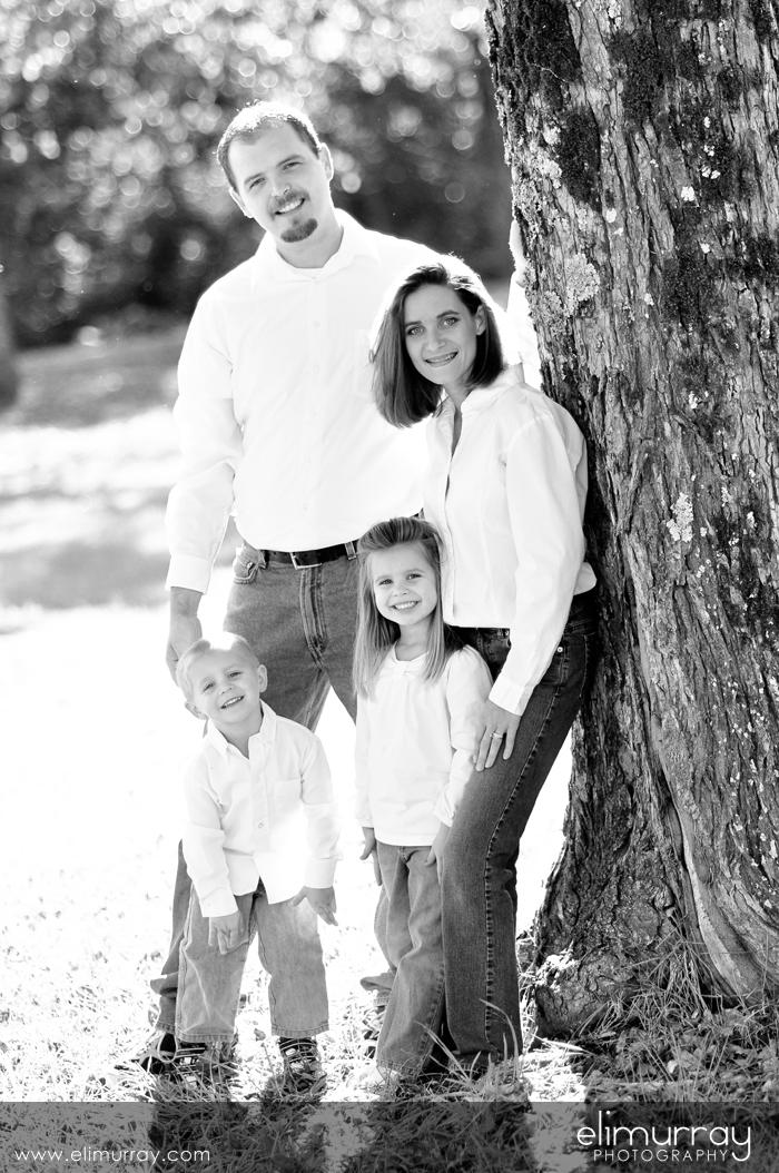 Family Photos Conway