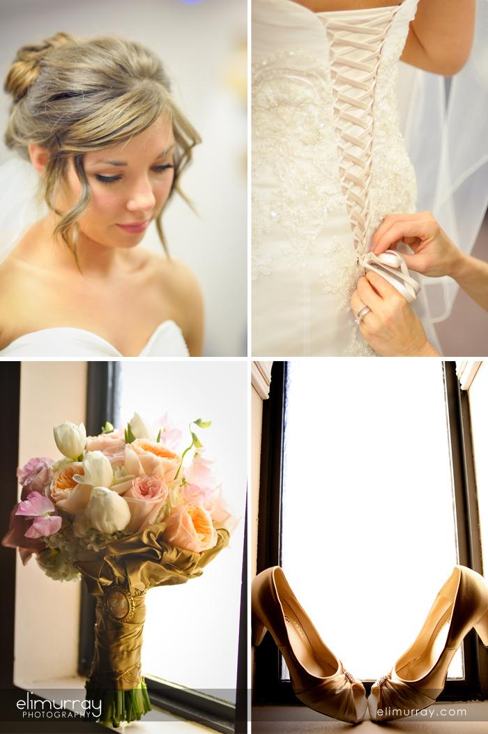 Arkansas Bride Flowers