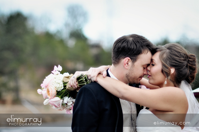 Modern Wedding Photography