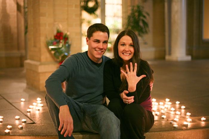 Little Rock Proposal