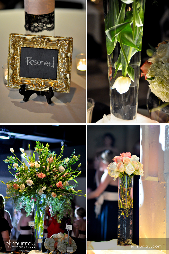 Finishing Touch Event Design