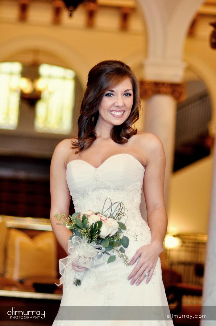 Capital Hotel Bridals