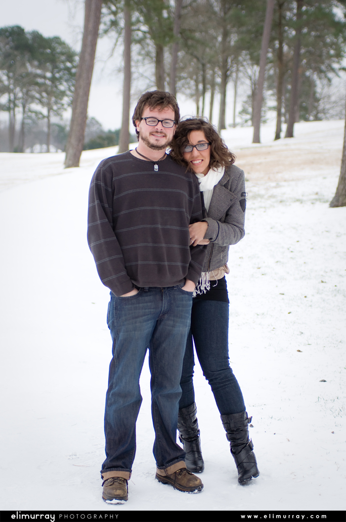 E-Session Snow