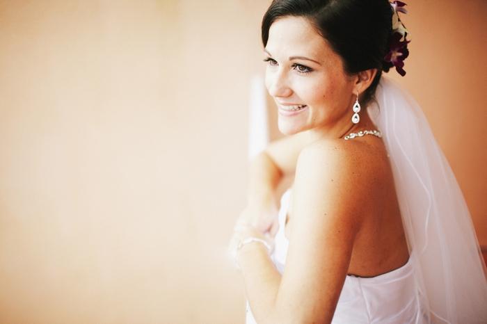 Leslie Murray Wedding
