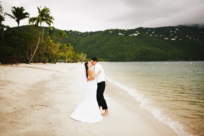 Eli Murray Destination Wedding Photos