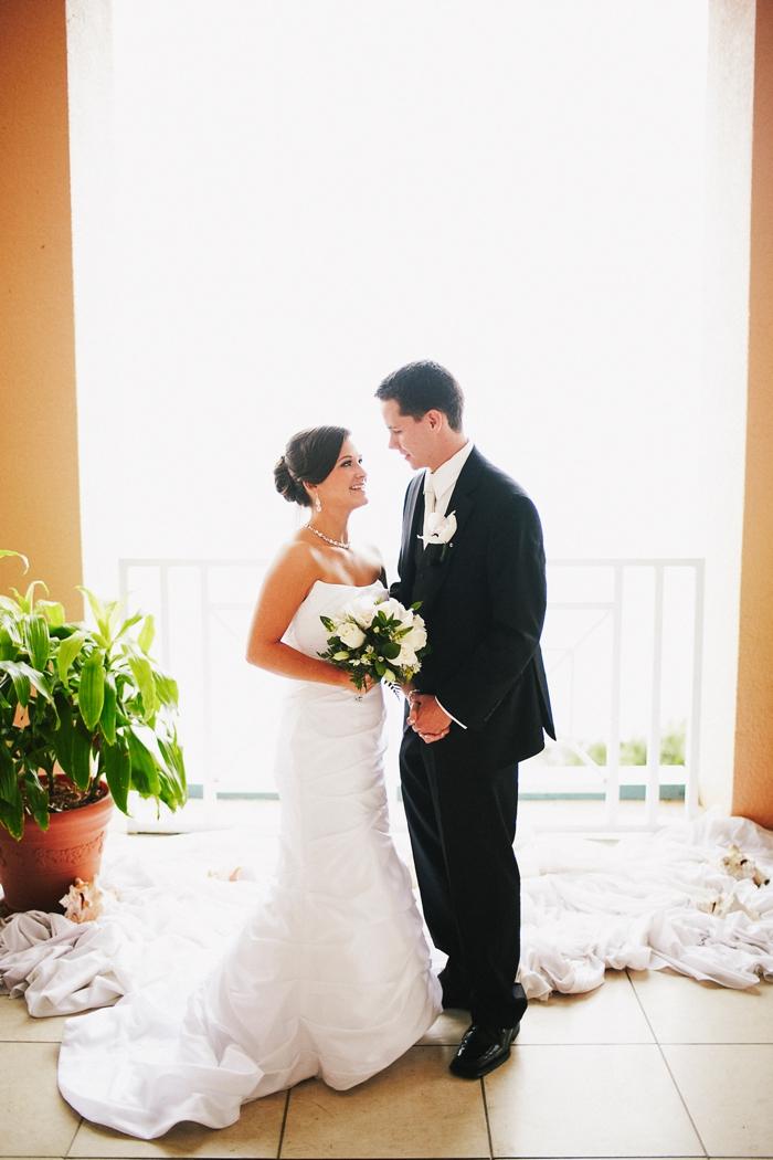 Wyndham Sugar Bay Resort Wedding