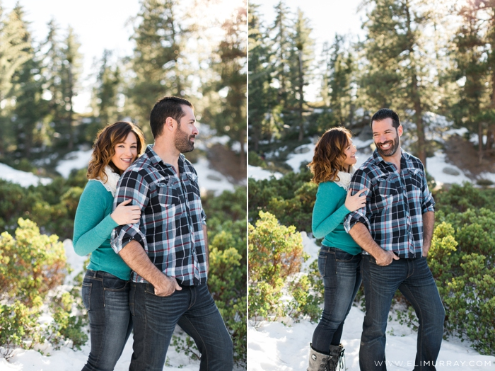 Engagement Photos in Southern California