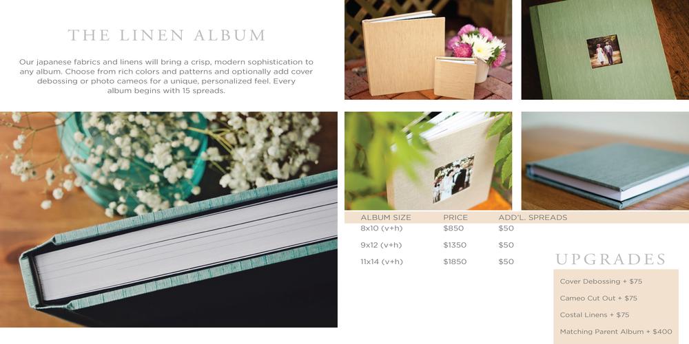 Linen Albums.jpg