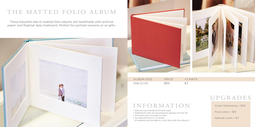 Matted Folio Albums.jpg