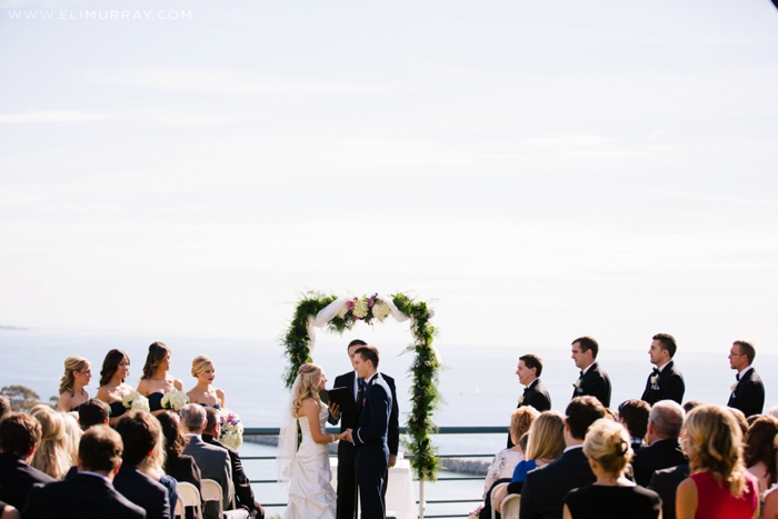 dana point wedding photography