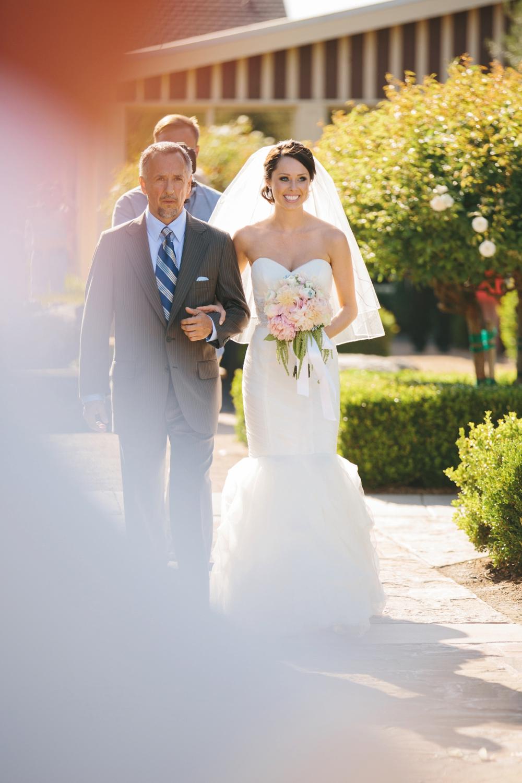 wedding at ponte winery temecula